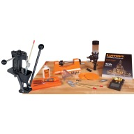 Lyman T-Mag Deluxe Turret Reloading Press Kit