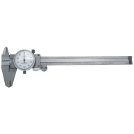 LYMAN DIAL CALIPER STAINLESS STEEL