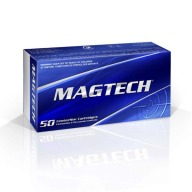 MAGTECH AMMO 30 CARBINE 110gr SP 50/bx 20/cs
