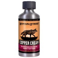 MONTANA X-TREME COPPER CREAM 6oz 12/cs
