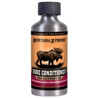 MONTANA X-TREME BORE OIL CONDITIONER 6oz 12/cs