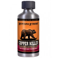 MONTANA X-TREME COPPER KILLER SOLVENT 6oz 12/cs