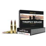 NOSLER AMMO 7MM-08 140gr Accubond 20/bx 10/cs