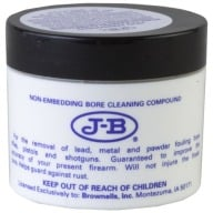 BROWNELLS JB BORE CLEANER 2oz 12/CS
