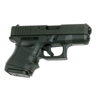 PACHMAYR SLIP-ON #5 GLOCK 26/27/33/BER. MINI COUGAR