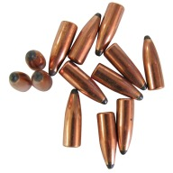 PRVI PARTIZAN BULLET 22cal (.224) (223 REMINGTON) 55gr SP 100/BAG