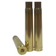 Prvi Partizan Brass 375 H&H Magnum Unprimed Bag of 100
