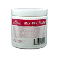 BPI MIX #47 SHOTSHELL BUFFER 1/2LB 10/CS