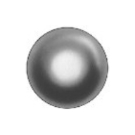 RCBS MOULD 457-R 2-CAVITY ROUND BALL (.457)