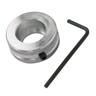 RCBS LITTLE DANDY POWDER MEASURE ROTOR KNOB