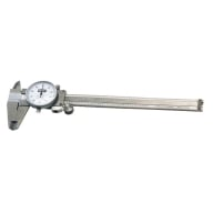 RCBS DIAL CALIPER (STAINLESS STEEL)