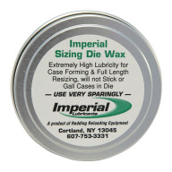 REDDING IMPERIAL SIZING DIE WAX 2oz 12/CS