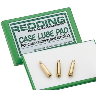 REDDING CASE LUBE PAD ONLY