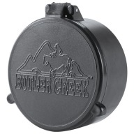 "BUTLER CREEK FLIP-OPEN 25 OBJ COVER/1.800""/45.7mm"