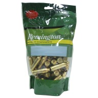 Remington Brass 17 Remington Fireball Unprimed Bag of 100