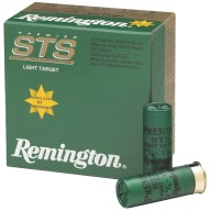 REMINGTON STS 12ga 2.75d 11/8oz 1145fps #8 250/cs