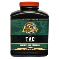 RAMSHOT TAC POWDER 1LB (RIFLE) (1.4c) 10/CS