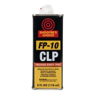 SC FP-10 LUBRICANT 4oz w/APPLICICATION TIP 12/CS