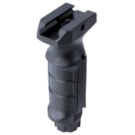 SUN OPTICS VERTICAL FORE- END GRIP PICATINNY RAIL