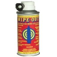 SHARP-SHOOT-R WIPEOUT 5oz BRUSHLESS/BORE CLEANER