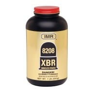 IMR POWDER 8208 XBR 1LB 10/CS