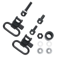"UNCLE MIKES CAP-SWIVEL SET QD 1"" BROWNING 12ga BPS/A5"