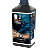 VIHTAVUORI N110 1LB POWDER (RIFLE) 12/CS