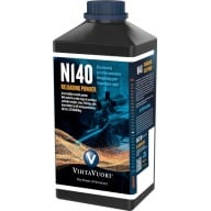 VIHTAVUORI N140 1LB POWDER (RIFLE) 12/CS