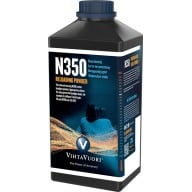 Vihtavuori N350 Smokeless Powder 1 Pound