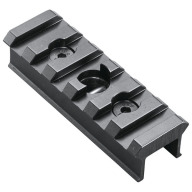 SWIVEL STUD TO PICATINNY RAIL ADAPTER