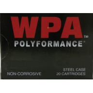 WOLF AMMO 223 REMINGTON 55gr HP POLYFORMANCE 20/bx 25/cs