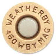 WEATHERBY AMMO 460 WEATHERBY 500g FMJ HORNADY 20/bx 10/cs