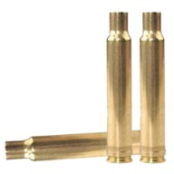 WEATHERBY BRASS 338-06 A-SQUARE UNPRIMED 20/bx 10/cs