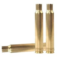 WEATHERBY BRASS 340 WEATHERBY UNPRM 20/bx 10/cs