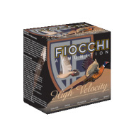 "FIOCCHI AMMO 28ga 3"" HIGH-VEL 1300fps 1oz #8 25/b 10/c"