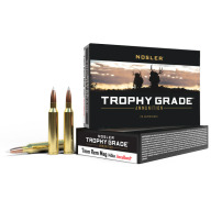 NOSLER AMMO 7MM REMINGTON MAG 140gr AccuBond 20b 10c