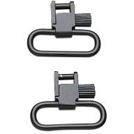 "SUN OPTICS 1-1/4"" SWIVELS PAIR DETACHABLE BLUE"