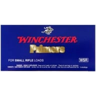 WINCHESTER PRIMER SMALL RIFLE 1000/BOX