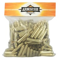 Armscor Brass 223 Remington Unprimed Bag of 200