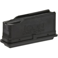 THOMPSON/CENTER ARMS ICON MAGNUM LONG ACTION 3 ROUND MAGAZINE