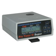 Competition Electronics Pro 4 Pro Shot Timer