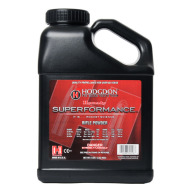 HODGDON SUPERFORMANCE 8LB POWDER (1.4c) 2/CS