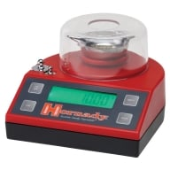 Hornady Lock-N-Load Bench Electronic Powder Scale 1500 Grain Capacity 110/220 Volt