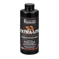 ALLIANT EXTRA-LITE (1.4C) 1LB POWDER 10/CS