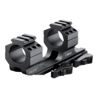 BURRIS AR-PEPR QD MOUNT 30mm w/PICATINNY TOPS MAT