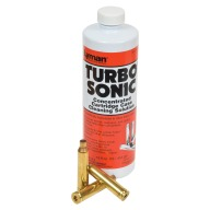 LYMAN TURBO SONIC CASE CLEANING SOLUTION 16oz