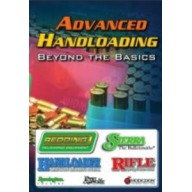 Sierra Advanced Handloading DVD