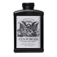 GOEX BLACK POWDER 1LB (REENACTOR) 25/CS