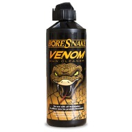 HOPPES BORESNAKE VENOM 2oz GUN CLEANER 12/CS
