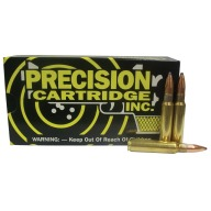 P.C.I. AMMO 7.35x51 CAR- CANO 128gr SP (NEW) 20/BX